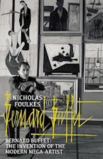 Bernard Buffet af Nicholas Foulkes