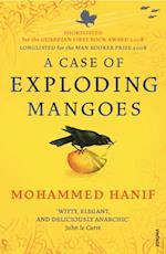 Case of Exploding Mangoes af Mohammed Hanif