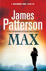 Maximum Ride: Max (Maximum Ride)