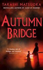 Autumn Bridge af Takashi Matsuoka