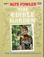 Edible Garden af Alys Fowler