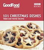 Good Food: Christmas Dishes af Angela Nilsen