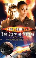 Doctor Who: The Story of Martha (Doctor Who)