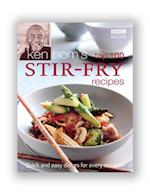 Ken Hom's Top 100 Stir Fry Recipes af Ken Hom