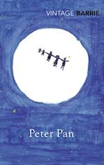 Peter Pan af James Matthew Barrie