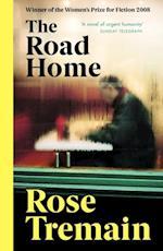 Road Home af Rose Tremain