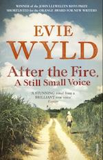After the Fire, A Still Small Voice af Evie Wyld