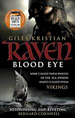 Raven: Blood Eye (Raven 1) af Giles Kristian
