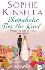 Shopaholic Ties The Knot (Shopaholic)