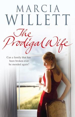 Prodigal Wife af Marcia Willett
