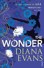 Wonder af Diana Evans
