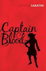 Captain Blood af Rafael Sabatini