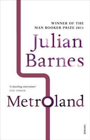 Metroland af Julian Barnes