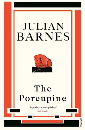 Porcupine af Julian Barnes