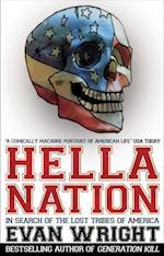 Hella Nation af Evan Wright