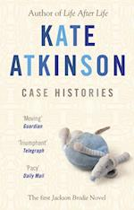 Case Histories af Kate Atkinson