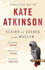 Behind The Scenes At The Museum af Kate Atkinson