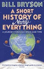 Short History Of Nearly Everything (Bryson)