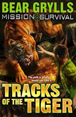 Mission Survival 4: Tracks of the Tiger (Mission: Survival)