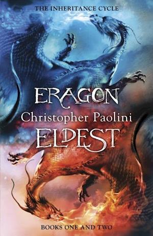 Eragon and Eldest Omnibus af Christopher Paolini