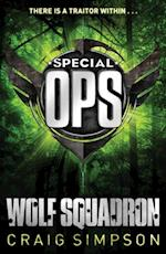 Special Operations: Wolf Squadron af Craig Simpson
