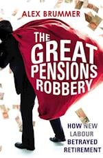 Great Pensions Robbery