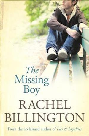 The Missing Boy