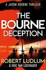 Robert Ludlum's The Bourne Deception (Jason Bourne)