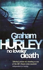 No Lovelier Death af Graham Hurley
