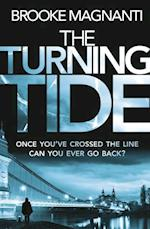 Turning Tide af Brooke Magnanti
