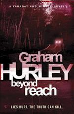 Beyond Reach af Graham Hurley