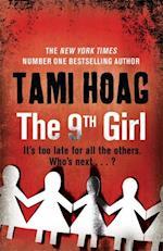 9th Girl af Tami Hoag