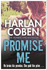 Promise Me (Myron Bolitar)
