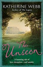 The Unseen af Katherine Webb