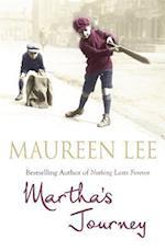 Martha's Journey af Maureen Lee