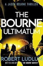The Bourne Ultimatum (Jason Bourne)