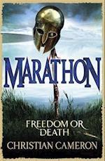 Marathon af Christian Cameron
