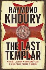 The Last Templar af Raymond Khoury