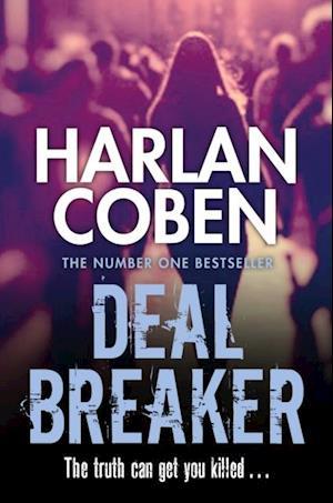 Deal Breaker af Harlan Coben