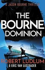 Robert Ludlum's The Bourne Dominion af Robert Ludlum, Eric Van Lustbader