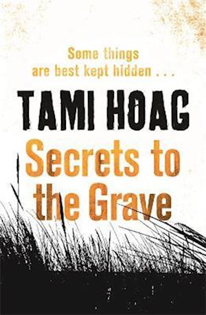 Secrets to the Grave