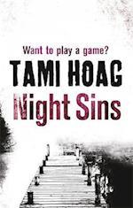 Night Sins af Tami Hoag