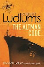 Robert Ludlum's The Altman Code af Gayle Lynds