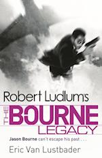 Robert Ludlum's The Bourne Legacy (Bourne)
