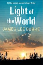 Light of the World af James Lee Burke