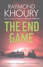 The End Game af Raymond Khoury