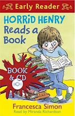 Horrid Henry Early Reader: Horrid Henry Reads A Book