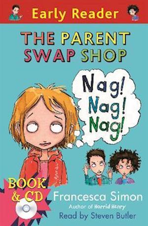 Early Reader: The Parent Swap Shop