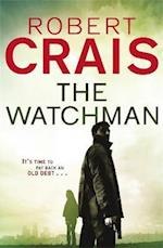 The Watchman af Robert Crais