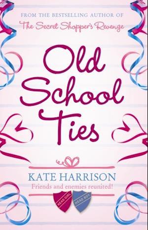 Old School Ties